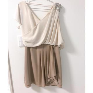 グレースコンチネンタル(GRACE CONTINENTAL)のグレース ドレス(ミディアムドレス)