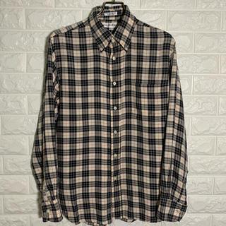 インディヴィジュアライズドシャツ(INDIVIDUALIZED SHIRTS)のINDIVIDUALIZEDSHIRTS シャツ 15 1/2-33 (シャツ)