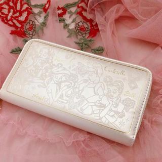 ディズニー(Disney)の【新品】Disney プリンセスオーロラロングウォレット (財布)