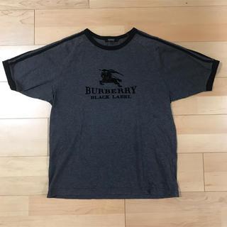 バーバリー(BURBERRY)のバーバリー BURBERRY Tシャツ(Tシャツ/カットソー(半袖/袖なし))
