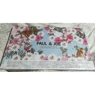ポールアンドジョー(PAUL & JOE)の新品未開封☆ポール&ジョー 限定コフレ(コフレ/メイクアップセット)