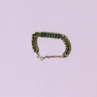 Dior - 新品 dior ブレスレット