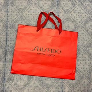 シセイドウ(SHISEIDO (資生堂))の資生堂 銀座 東京 ショッパー(ショップ袋)