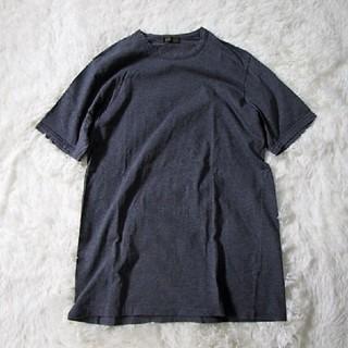 ヨウジヤマモト(Yohji Yamamoto)の【値下げ】レア ヨウジヤマモト Tシャツ(Tシャツ/カットソー(半袖/袖なし))