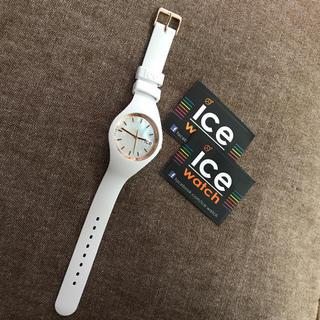 アイスウォッチ(ice watch)のアイスウォッチ アイスパール S(その他)
