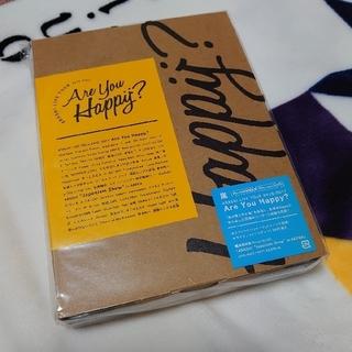 嵐 - 嵐☆Are You Happy? Blu-ray