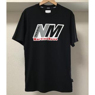 ナパピリ(NAPAPIJRI)のNAPA by マーティンローズ Tシャツ M(Tシャツ/カットソー(半袖/袖なし))