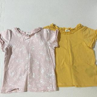 エイチアンドエイチ(H&H)のh&m ベビー Tシャツ セット 80(Tシャツ)