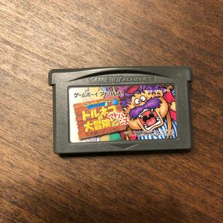ゲームボーイアドバンス(ゲームボーイアドバンス)のトルネコの大冒険2アドバンス(携帯用ゲームソフト)