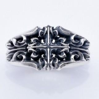 ディールデザイン(DEAL DESIGN)の中古美品♪ Deal Design 正規品♥ GLクロスリング(リング(指輪))