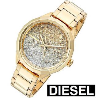 ディーゼル(DIESEL)のDIESEL KWEEN B  DZ5540(腕時計)