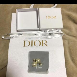 Dior - DIORピアス 正規品