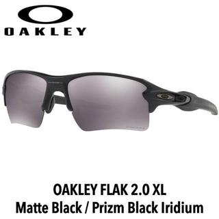 Oakley - 【新品未使用・箱潰れ55%オフ】オークリー FLAK 2.0 XL OO9188