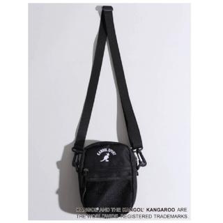 カンゴール(KANGOL)の新品KANGOLショルダー(ショルダーバッグ)