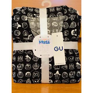 ジーユー(GU)のGU ドラえもん パジャマ メンズL 50周年記念(その他)