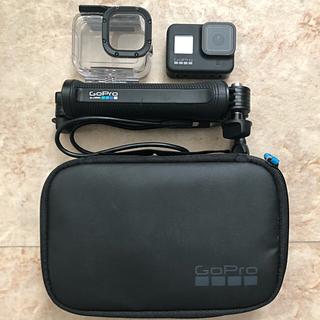 GoPro - GoPro HERO8 別売オプション付き