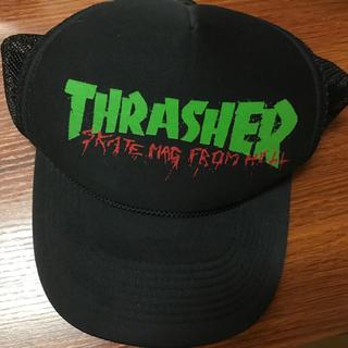 スラッシャー(THRASHER)のスラッシャー キャップ(キャップ)