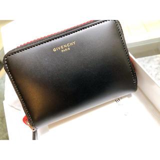 ジバンシィ(GIVENCHY)のジバンシー ミニウォレット(折り財布)