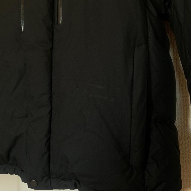 THE NORTH FACE(ザノースフェイス)の18AW バルトロライトジャケット 黒 メンズのジャケット/アウター(ダウンジャケット)の商品写真