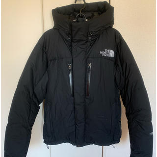 THE NORTH FACE - 18AW バルトロライトジャケット 黒