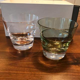 スガハラ(Sghr)の新品未使用 Sghr スガハラガラス オールドグラス(グラス/カップ)