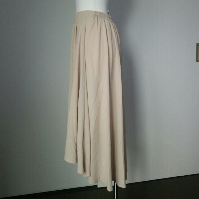 one*way(ワンウェイ)の【新品♥未使用】ロングスカート レディースのスカート(ロングスカート)の商品写真