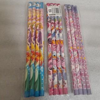 ディズニー(Disney)のディズニー 2Bえんぴつ 12本セット(鉛筆)