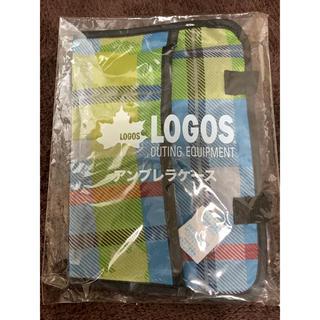 ロゴス(LOGOS)の新品 ロゴス アンブレラケース  非売品(車内アクセサリ)