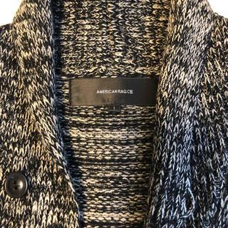 アメリカンラグシー(AMERICAN RAG CIE)のセーター カーディガン アメリカンラグシー 美品(カーディガン)