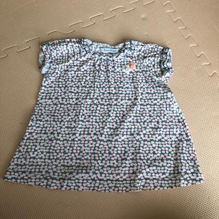 ファミリア(familiar)のfamiliar ワンピース・Tシャツ(Tシャツ)