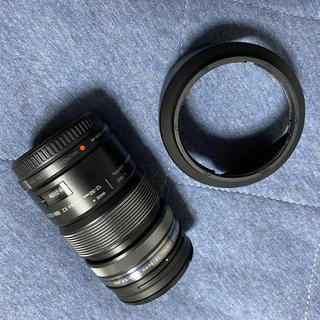 オリンパス(OLYMPUS)のM.ZUIKO DIGITAL ED 12-50mm F3.5-6.3 EZ(レンズ(ズーム))