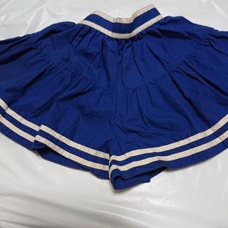 Shirley Temple - シャーリーテンプルのキュロット100センチ