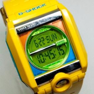 ジーショック(G-SHOCK)の希少カラー海外モデル!G-8100C-9DR G-SHOCK(腕時計(デジタル))