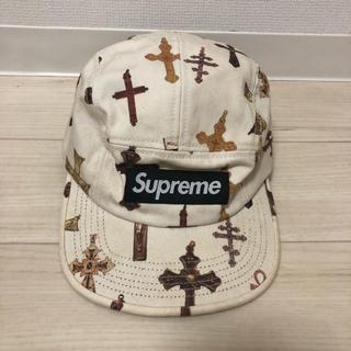 シュプリーム(Supreme)のsupreme CAP 値下げ中(キャップ)