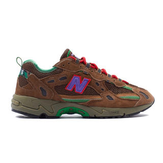 ニューバランス(New Balance)のnew balance ML827 SR2 × Stray Rats 28cm(スニーカー)