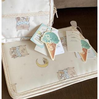 gelato pique - 新品ジェラピケ母子手帳ケース