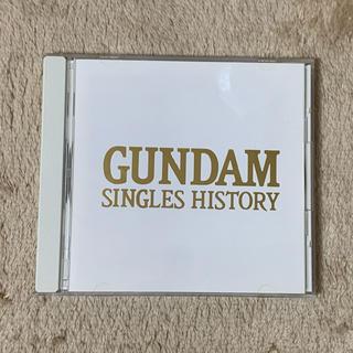 ★ GUNDAM / SINGLES HISTORY ★