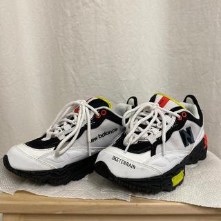 ニューバランス(New Balance)のNewBalance801 Trail trainers ニューバランス801(スニーカー)