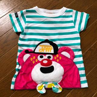 ジャム(JAM)の同梱で2200円✩.*˚クマテンT(Tシャツ/カットソー)