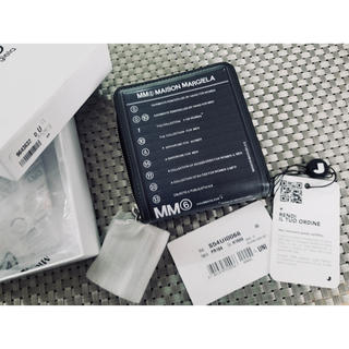 エムエムシックス(MM6)のMM6財布 (財布)