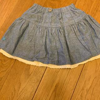 エフオーキッズ(F.O.KIDS)のFO スカート100(スカート)
