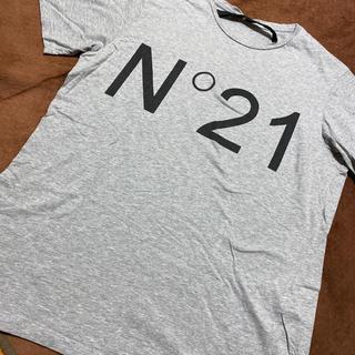 ヌメロヴェントゥーノ(N°21)のN°21 ヌメロヴェントゥーノ Tシャツ(Tシャツ/カットソー(半袖/袖なし))