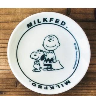 ミルクフェド(MILKFED.)のスヌーピー MILKFED (キャラクターグッズ)
