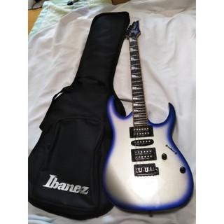 アイバニーズ(Ibanez)の最終値下げアイバニーズ RGシリーズ 美品(エレキギター)