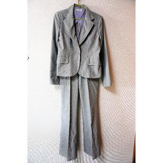 セットアップスーツ(パンツ・スカート)(スーツ)
