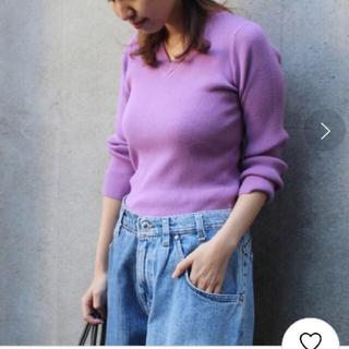 FRAMeWORK - FRAMe WORK  春色セーター
