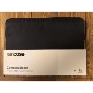 インケース(Incase)のINCASE Compact Sleeve MacBook13インチ用(PC周辺機器)