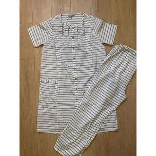 riri様専用です☆マタニティパジャマ 半袖 Lサイズ(マタニティパジャマ)
