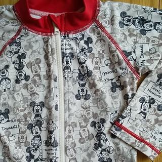 ディズニー(Disney)のミッキーマウス90ラッシュガード ディズニー(水着)