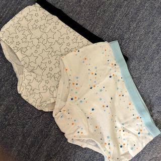 ニッセン - 新品 nissen style  女の子 パンツ ショーツ  2枚組 160